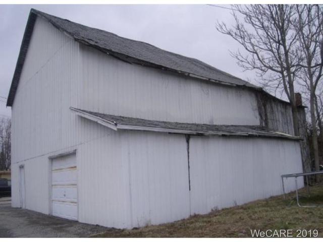 00 Greenlawn Ave.  (Rear), Elida, OH 45807 (MLS #113053) :: Superior PLUS Realtors