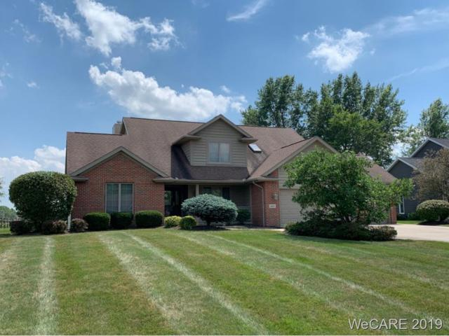 4431 Meadowlands Dr, Lima, OH 45805 (MLS #113076) :: Superior PLUS Realtors