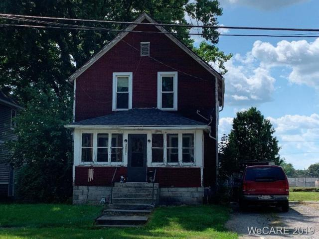 1233 N Main St, Delphos, OH 45833 (MLS #113208) :: Superior PLUS Realtors