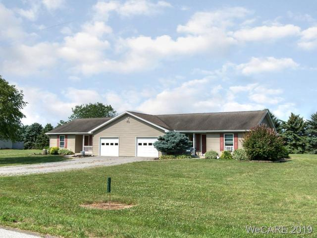 15552 Rd 20, Cloverdale, OH 45827 (MLS #113221) :: Superior PLUS Realtors