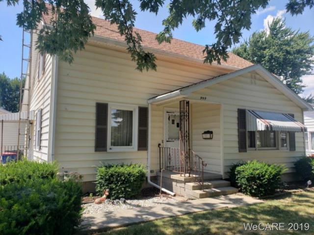 909 N. Moening Street, Delphos, OH 45833 (MLS #113230) :: Superior PLUS Realtors