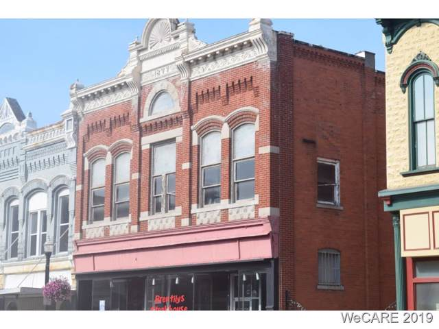 209 N Main St, Delphos, OH 45833 (MLS #113294) :: Superior PLUS Realtors