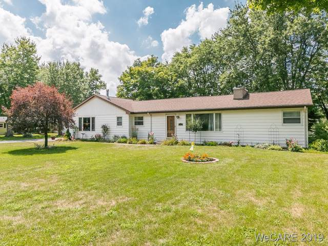 720 Hollar Ave, Lima, OH 45805 (MLS #113322) :: Superior PLUS Realtors