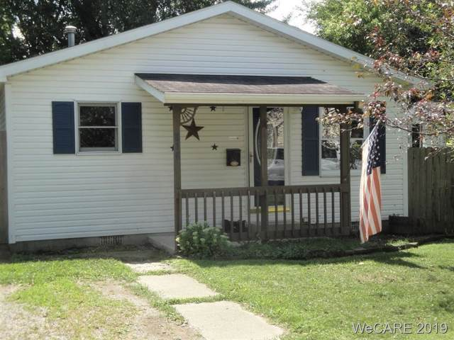 516 E. Carrol St., Kenton, OH 43326 (MLS #113354) :: Superior PLUS Realtors