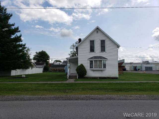 117 Main St, S, SPENCERVILLE, OH 45887 (MLS #113361) :: Superior PLUS Realtors