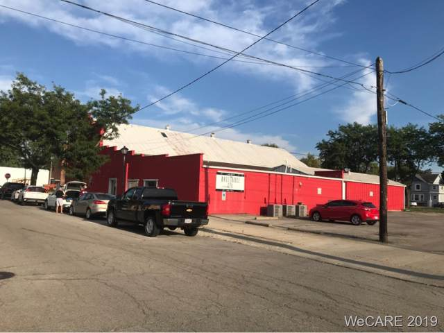 125 E Buckeye St,, Ada, OH 45810 (MLS #113399) :: Superior PLUS Realtors