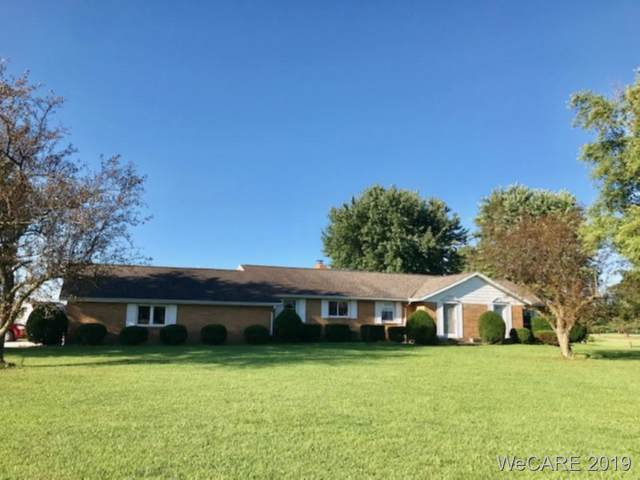 4520 Bellefontaine Rd., Lima, OH 45804 (MLS #113450) :: Superior PLUS Realtors