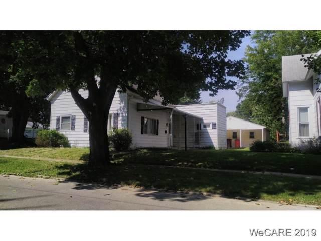 338 W Highland Ave, Ada, OH 45810 (MLS #113615) :: Superior PLUS Realtors
