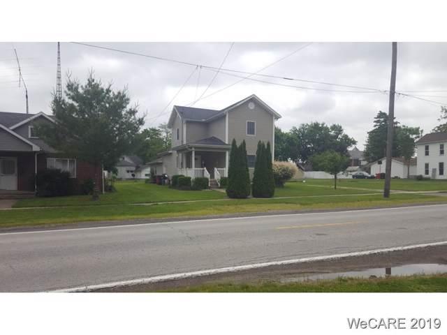 220 Main N., SPENCERVILLE, OH 45887 (MLS #113688) :: Superior PLUS Realtors