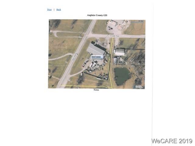 17494 Co Rd 25A, WAPAKONETA, OH 45895 (MLS #113708) :: Superior PLUS Realtors