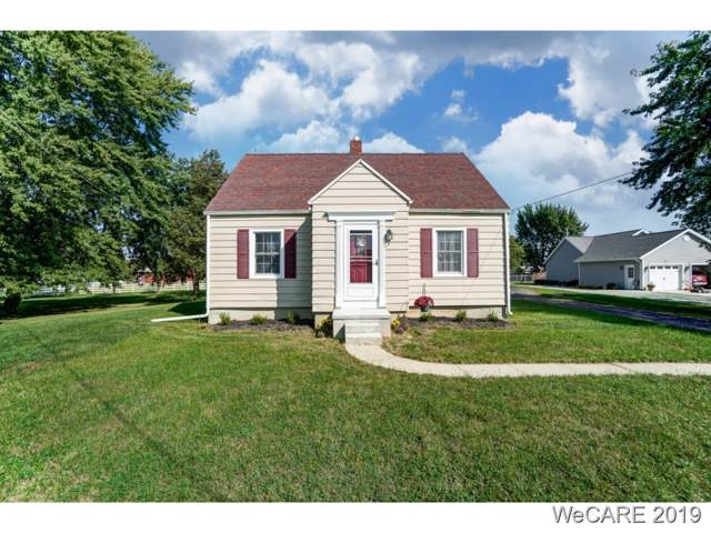 3663 Harding Hwy, Lima, OH 45804 (MLS #113720) :: Superior PLUS Realtors
