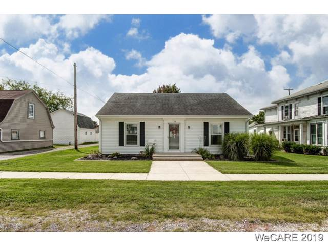 113 4TH ST, W, SPENCERVILLE, OH 45887 (MLS #113737) :: Superior PLUS Realtors
