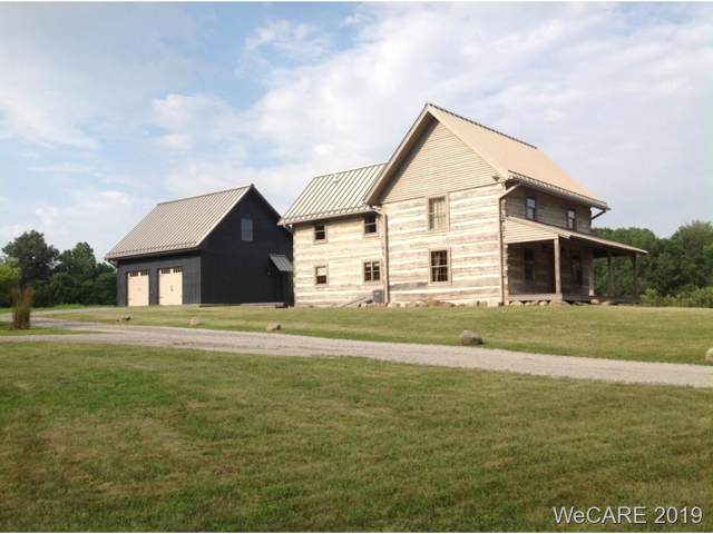 2056 County Rd. 5, S, Bellefontaine, OH 43311 (MLS #113874) :: Superior PLUS Realtors