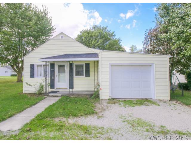 682 Scioto, Kenton, OH 43326 (MLS #113875) :: Superior PLUS Realtors