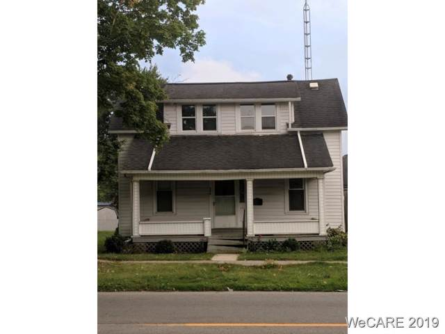 506 E. Franklin St., Kenton, OH 43326 (MLS #113882) :: Superior PLUS Realtors