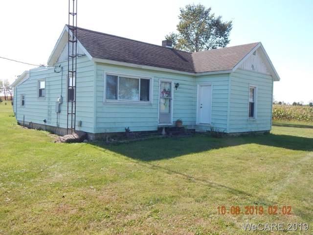 9400 Amherst Rd,, HARROD, OH 45850 (MLS #113929) :: Superior PLUS Realtors