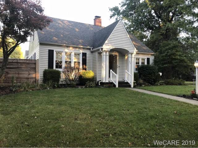 640 N Wayne St, Kenton, OH 43326 (MLS #113934) :: Superior PLUS Realtors