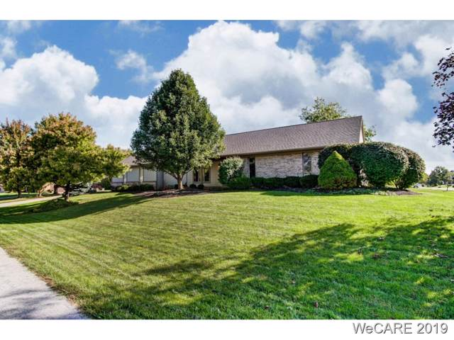 645 Atalan Trail, Lima, OH 45805 (MLS #113942) :: Superior PLUS Realtors