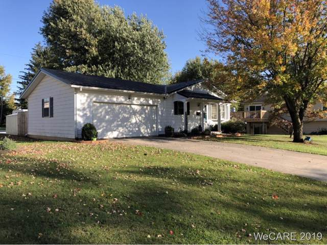 16 Resch St, Kenton, OH 43326 (MLS #113967) :: Superior PLUS Realtors