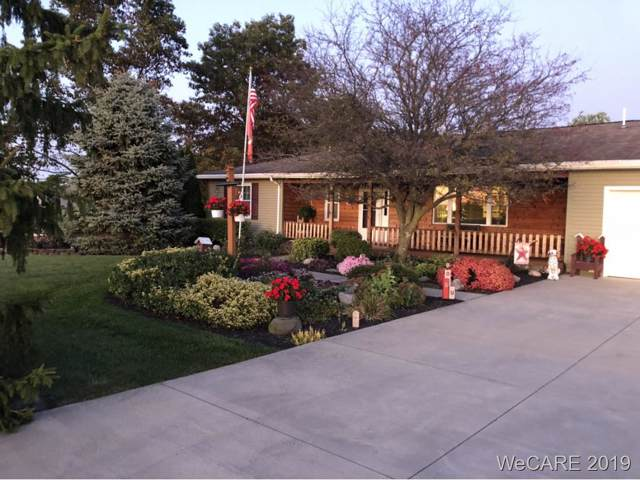 1755 S. Phillips Rd., HARROD, OH 45850 (MLS #113973) :: Superior PLUS Realtors