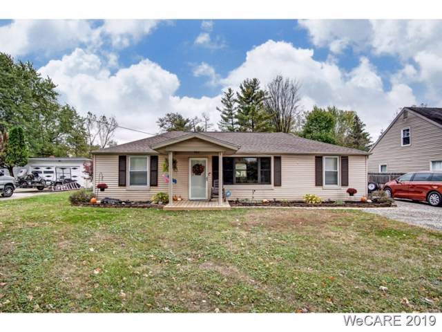 1641 Reed Road, Lima, OH 45804 (MLS #114032) :: Superior PLUS Realtors