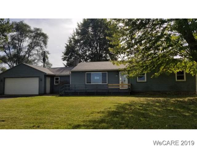 1331 Diller Rd, Lima, OH 45807 (MLS #114036) :: Superior PLUS Realtors