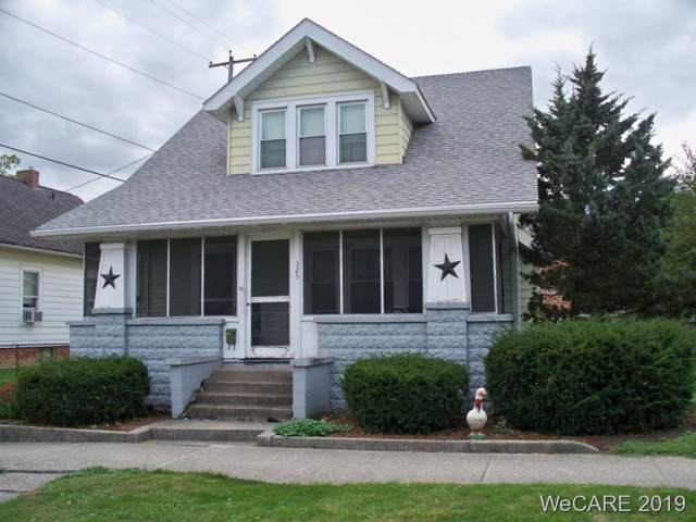 325 Fifth St, Defiance, OH 43512 (MLS #114048) :: Superior PLUS Realtors