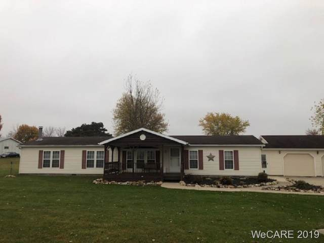 14548 Tr 114, Kenton, OH 43326 (MLS #114181) :: Superior PLUS Realtors