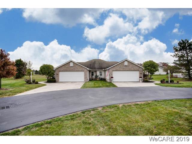 1520 Madison Place, WAPAKONETA, OH 45895 (MLS #114225) :: Superior PLUS Realtors