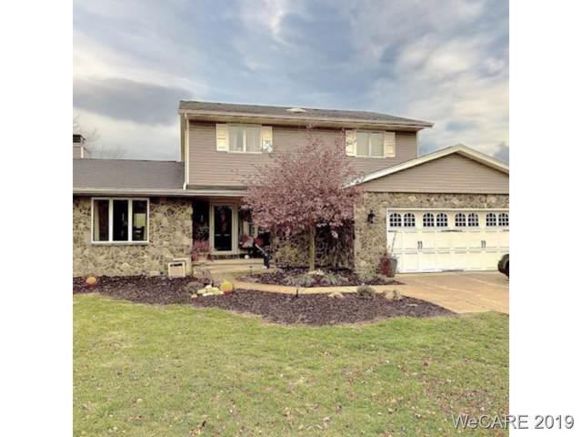 15759 Belaire Place, WAPAKONETA, OH 45895 (MLS #114231) :: Superior PLUS Realtors