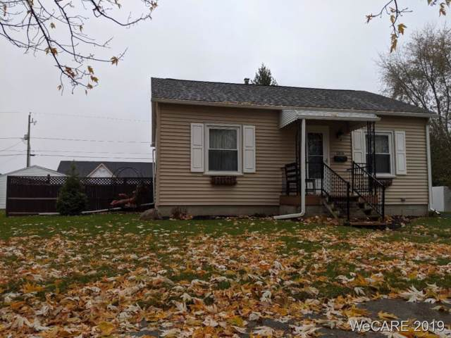 106 Johns Ave, Elida, OH 45807 (MLS #114240) :: Superior PLUS Realtors