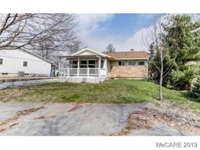 2205 Chevy Chase Blvd, Lina, OH 45804 (MLS #114250) :: Superior PLUS Realtors