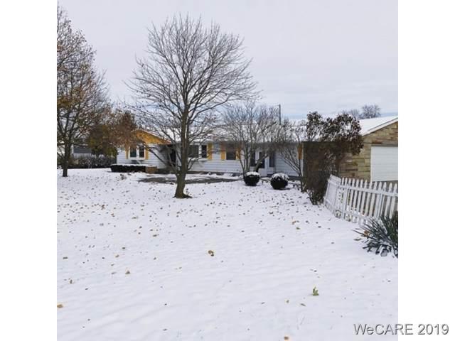802 Dearbaugh Avenue, WAPAKONETA, OH 45895 (MLS #114265) :: Superior PLUS Realtors