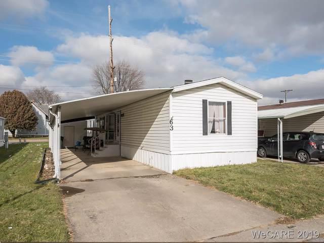 227 West Clime Street, Delphos, OH 45833 (MLS #114280) :: Superior PLUS Realtors