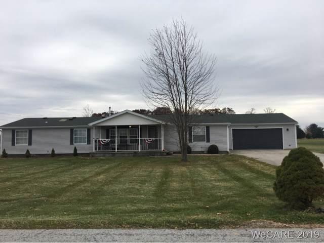 3908 Township Road 55, Ada, OH 45810 (MLS #114328) :: Superior PLUS Realtors