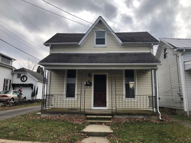 413 W. North St., Kenton, OH 43326 (MLS #200182) :: Superior PLUS Realtors