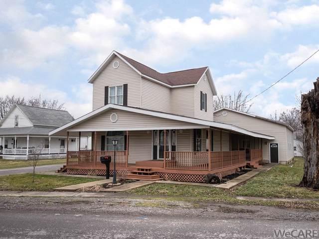 702 E. Third Street, Delphos, OH 45833 (MLS #200377) :: Superior PLUS Realtors