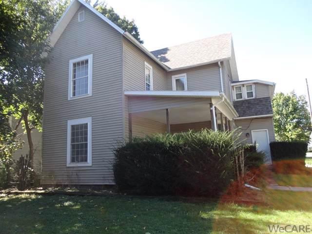 127 E. Dobbins Ave., Ada, OH 43326 (MLS #200411) :: Superior PLUS Realtors