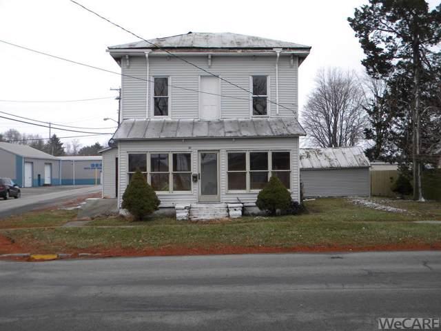 301 E Sycamore St, Columbus Grove, OH 45830 (MLS #200500) :: CCR, Realtors