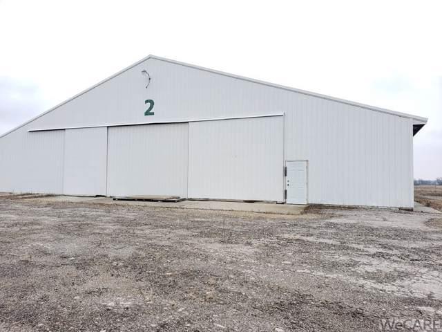 1850 Marion, Bucyrus, OH 43035 (MLS #200545) :: CCR, Realtors