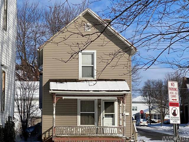 325 E. Franklin St., Kenton, OH 43326 (MLS #200659) :: Superior PLUS Realtors