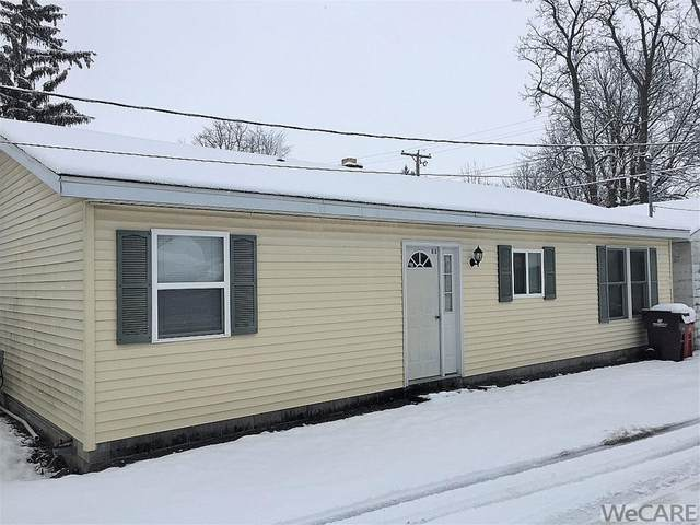 616 N Main St, Ada, OH 45810 (MLS #200662) :: Superior PLUS Realtors