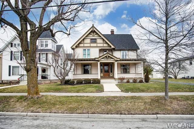 422 W. Findlay St, Carey, OH 43316 (MLS #200674) :: Superior PLUS Realtors