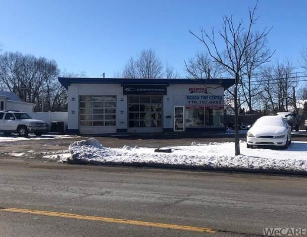 715 N. Detroit St., Kenton, OH 43326 (MLS #200677) :: CCR, Realtors