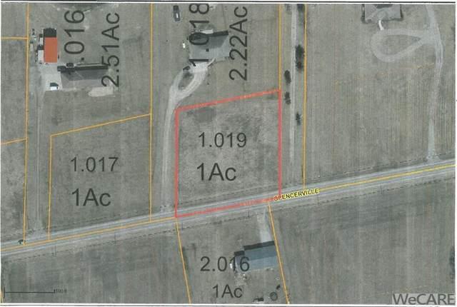 00 Spencerville Rd., Lima, OH 45806 (MLS #200699) :: Superior PLUS Realtors