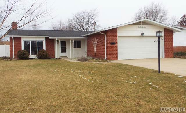 225 Devonshire, Lima, OH 45804 (MLS #200702) :: Superior PLUS Realtors