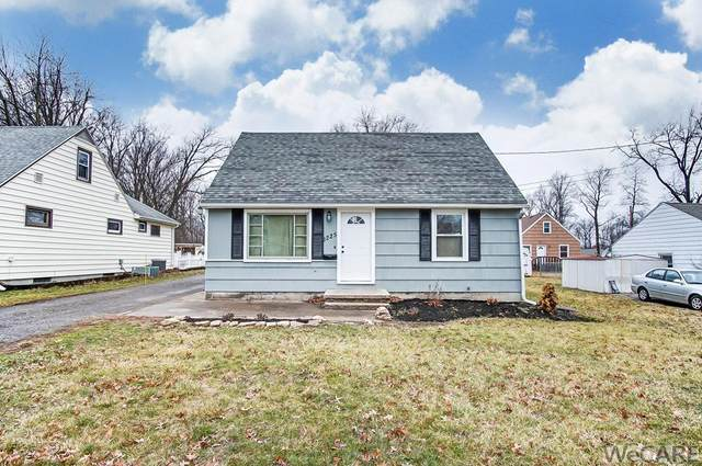 1225 Virginia Ave, Lima, OH 45801 (MLS #200717) :: Superior PLUS Realtors