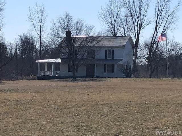 19404 County Road 144, Kenton, OH 43326 (MLS #200744) :: Superior PLUS Realtors