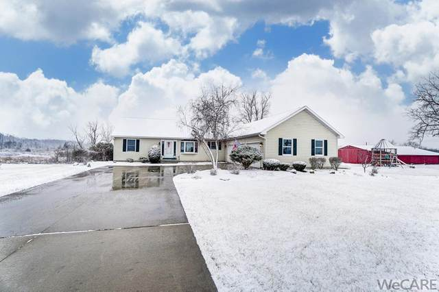 4274 Sugar Creek Rd, Lima, OH 45807 (MLS #200793) :: Superior PLUS Realtors