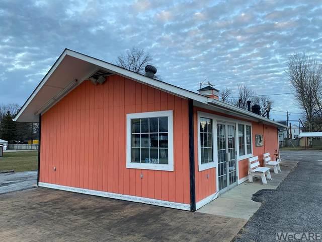 215 E. Kiracofe Ave., Elida, OH 45807 (MLS #200887) :: CCR, Realtors